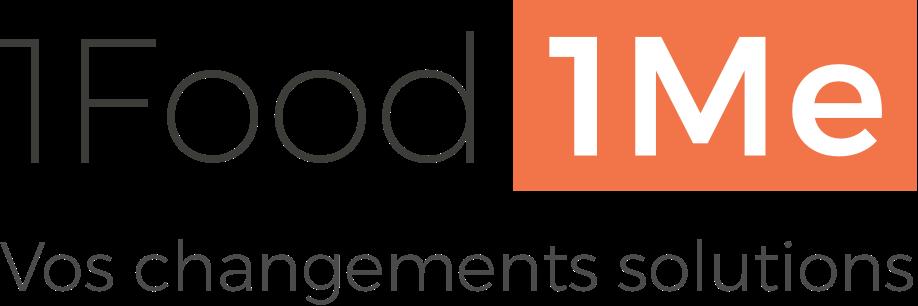 Logo 1food1me